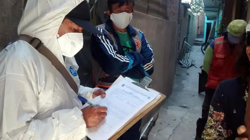 Se incorporan nuevas infracciones al CISA para contener el contagio