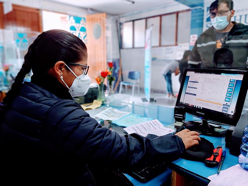 SAT Huamanga anuncia más beneficios tributarios para contribuyentes con deudas del 2020