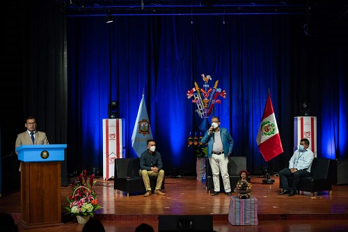 Huamanga promueve feria virtual de turismo