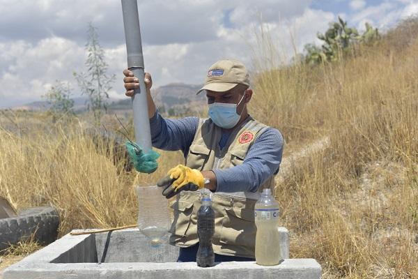Relleno sanitario de Huamanga se moderniza